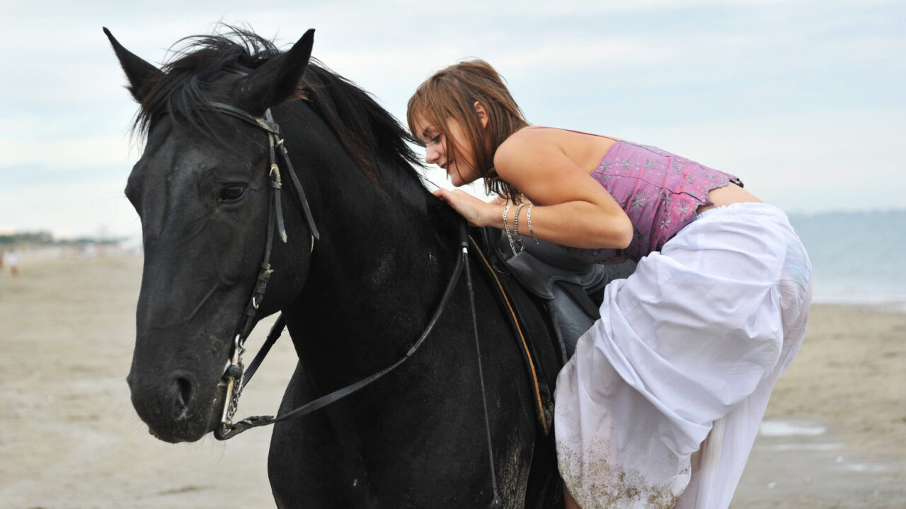 Mount Easier with These Tips for Getting on a Horse