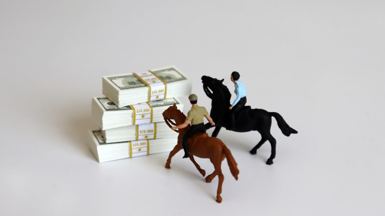 How Much Does a Horse Cost? [COMPREHENSIVE BREAKDOWN]
